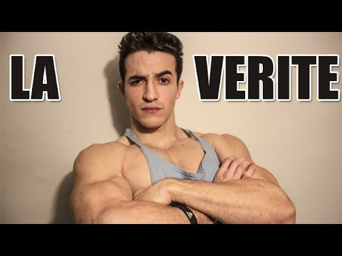 Top LA VERITÉ SUR TIBO INSHAPE ! - YouTube HS46