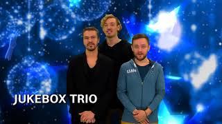 Поздравления для всех телезрителей Europa Plus Tv от Jukebox Trio!
