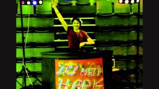 TranceClinic001 with DJ Van Hark