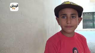 أحمد يحمل شقيقه من بني سويف إلى القاهرة لغسل الكلى ٣ مرات أسبوعيا