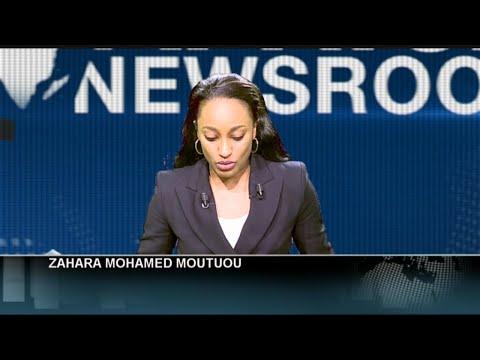 AFRICA NEWS ROOM - RD Congo: Tensions pré-électorales à l'approche du 23 décembre (1/3)