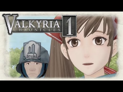 Trump Plays Valkyria Chronicles - Part 1