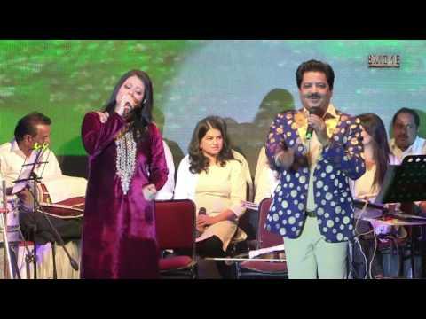 Hum Aap Mein Kuch Ho Gaya, Rupa Chak & Padmabhushan Udit Narayan