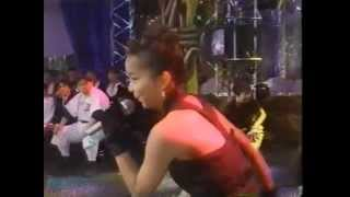Amuro Namie Rare Video Super Monkey's 4 - Dancing Junk Live [1993 H...