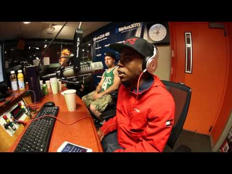 Boogie Freestyle on Showoff Radio