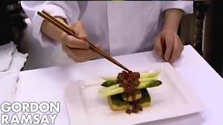 Best Chinese Restaurant: Kai - Gordon Ramsay