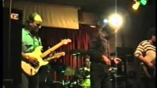 L'ALTRO MONDO live Sonny Boy Pub (TV) 1992