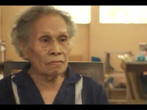 Ina ni Sen. Miriam Santiago, strikto raw ang pagpapalaki sa senadora