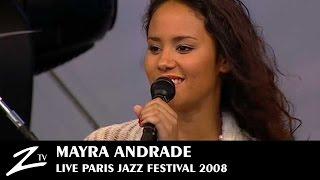 Mayra Andrade - LIVE 1/2