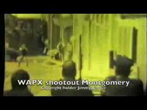 WAPX Radio Takeover and Shootout Montgomery Alabama