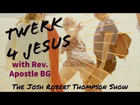 Twerk For Jesus