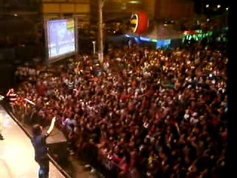 Um Novo Amor - Calcinha Preta - Ao Vivo Em Aracaju 01/04/2011