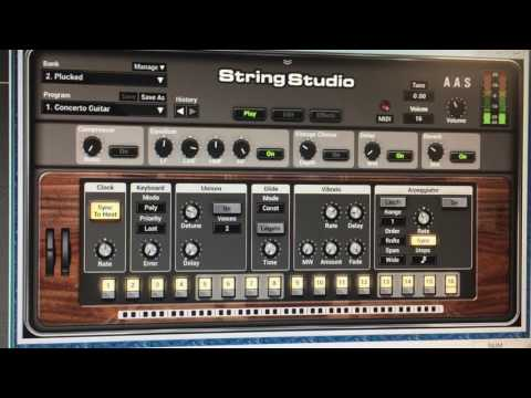 VST GUI on one computer, DSP on another