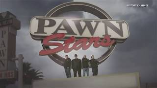 Pawn Stars' Richard 'Old Man' Harrison disinherits his youngest son