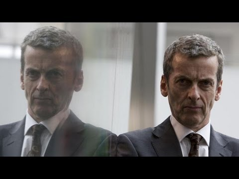 THE THICK OF IT New Season Trailer (Ministry of Laughs)