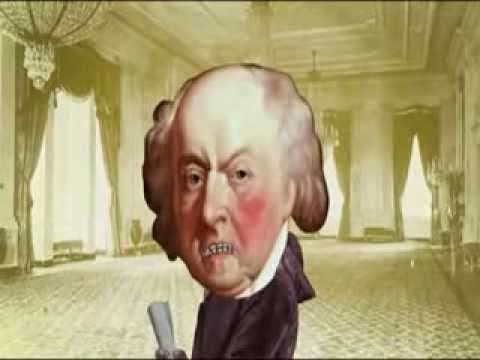 the life of john adams John adams is one of the best known and most often performed of america's composers as andrew porter wrote in the new yorker, adams is the creator of a flexible new.