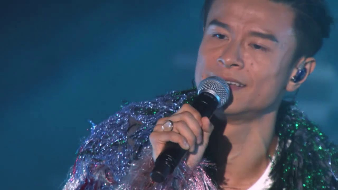【 生於C AllStar Live 演唱會 2017 】后會無期 - C AllStar 【HD 720P】 - YouTube