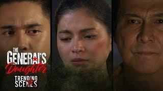 komplikado episode the generals daughter trending scenes