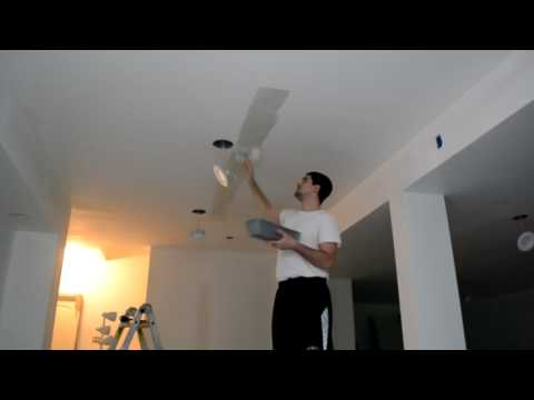 8. Finishing Basement - Paint, Doors, Flooring