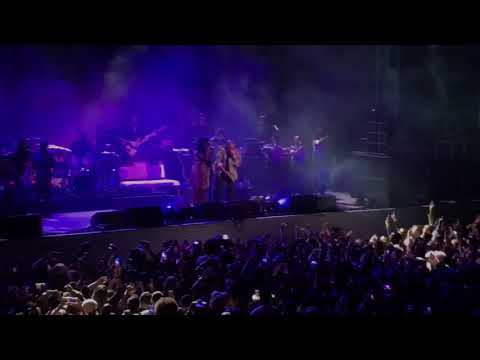 Nas and Lauryn Hill - If I Ruled The Word (Live at the UC Berkeley Greek Theatre)