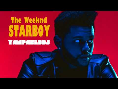 Yan Pablo DJ feat The Weeknd - Starboy  Funk Remix