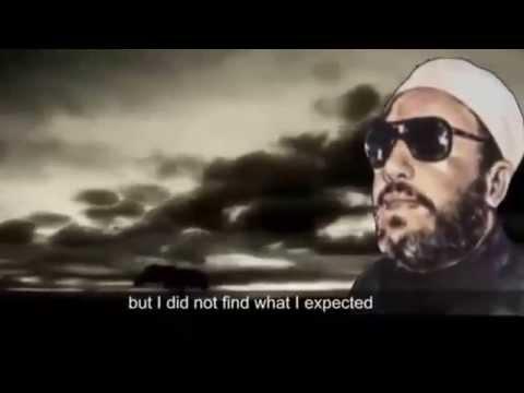 meaning of sacrifice :  for god sheikh kishk