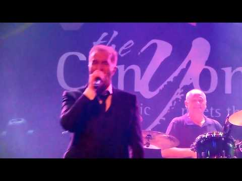 ABC - When Smokey Sings Live in Los Angeles 2014