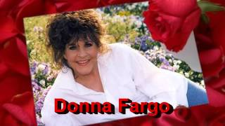 "Donna Fargo  - ""Somebody Special""  ((With Lyrics))"