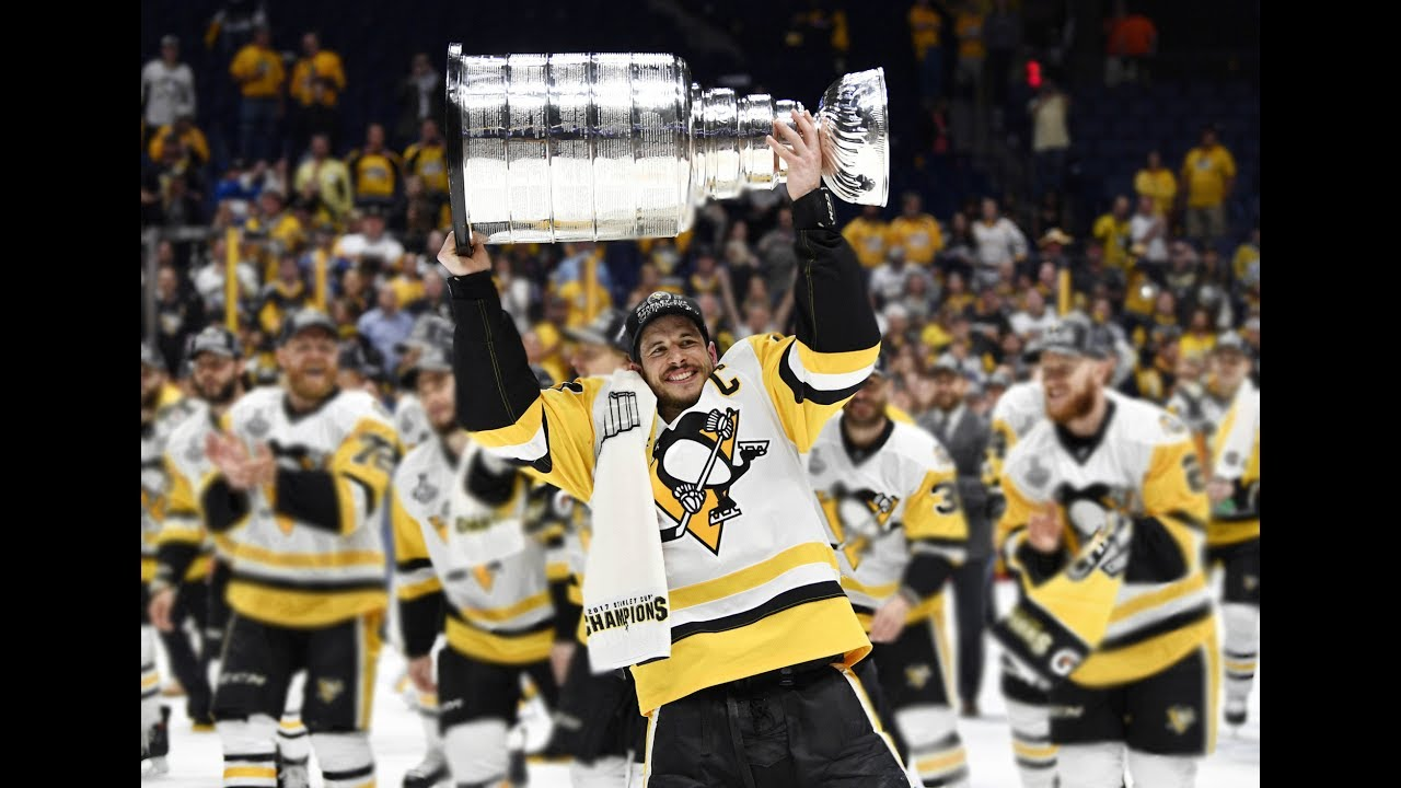 why sidney crosby is better than Iam a huge red wings fan dont like the man that much but i know he is the best player in the world  now i know people are going to yell at me and say iam nutsbut what makes him better than othersthe pure talent.