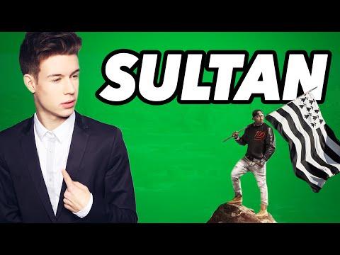 Seb la Frite - Sultan