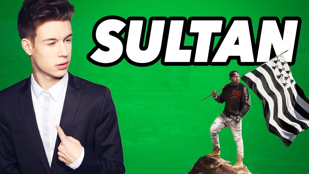 Seb la Frite – Sultan