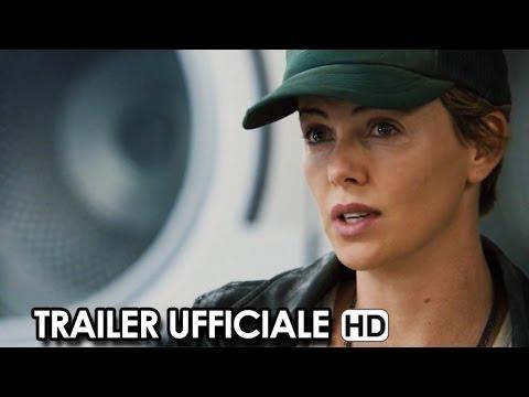 DARK PLACES - Nei Luoghi Oscuri Trailer Ufficiale Italiano (2015) - Charlize Theron [HD]