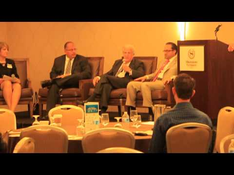 Mid Atlantic Real Estate Journal's Office Summit in NJ, May 5, 2015 Part 3