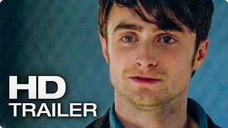 THE F-WORD Trailer German Deutsch (2015) Daniel Radcliffe
