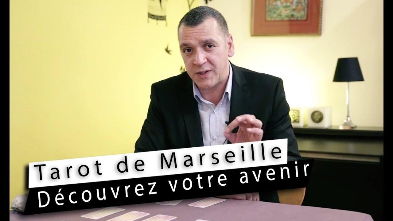 Tarot de Marseille   découvrez votre avenir dans tous les domaines ... 046f6e9deaad