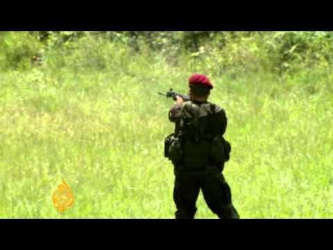 Combating drug trafficking in Latin America
