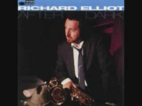Richard Elliot - Slow It Down mp3