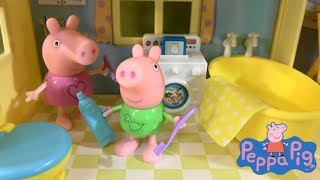 peppa-pig-story-morning-routine-with-peppa-pig-house-and-peppa-pig-friends-and-family-toys