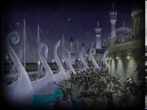 The Silmarillion synopsis