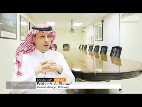 Al Bawani: one of the best construction companies in Saudi A