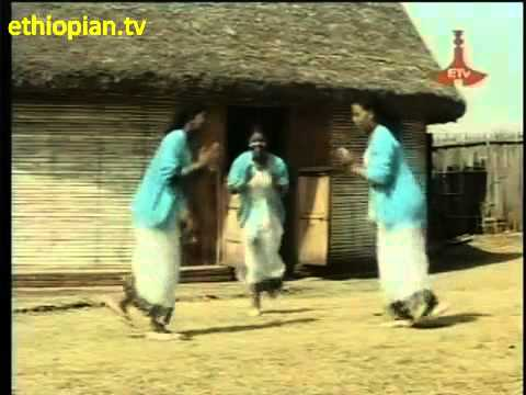 Somalia Holiday Music -  Amjari