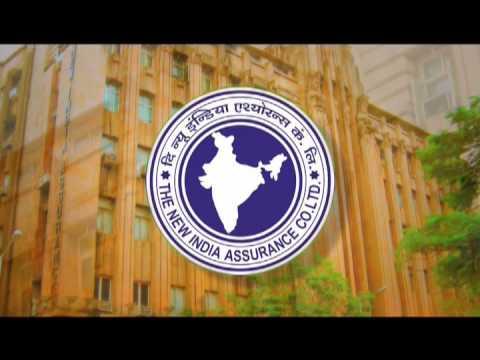 THE NEW INDIA ASSURANCE COMPANY LTD