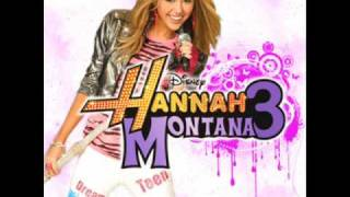 HOEDOWN THROWDOWN HANNAH MONTANA THE MOVIE NEW