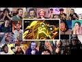 Declaration of war   Attack on Titan season 4 episode 5 Reaction Mashup