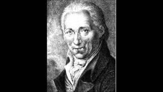 Johann Baptist Vanhal - Symphony in D-major, Bryan D4