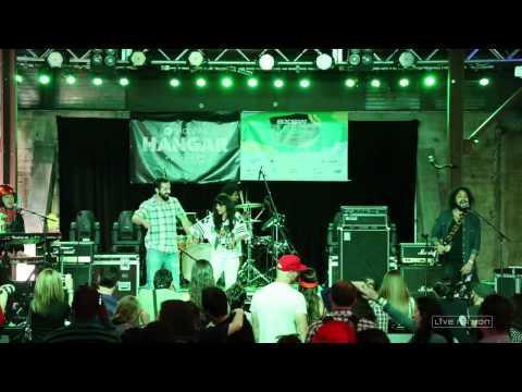 Samsaya - Stereotype (Live From Live Nation Labs SXSW 2014)