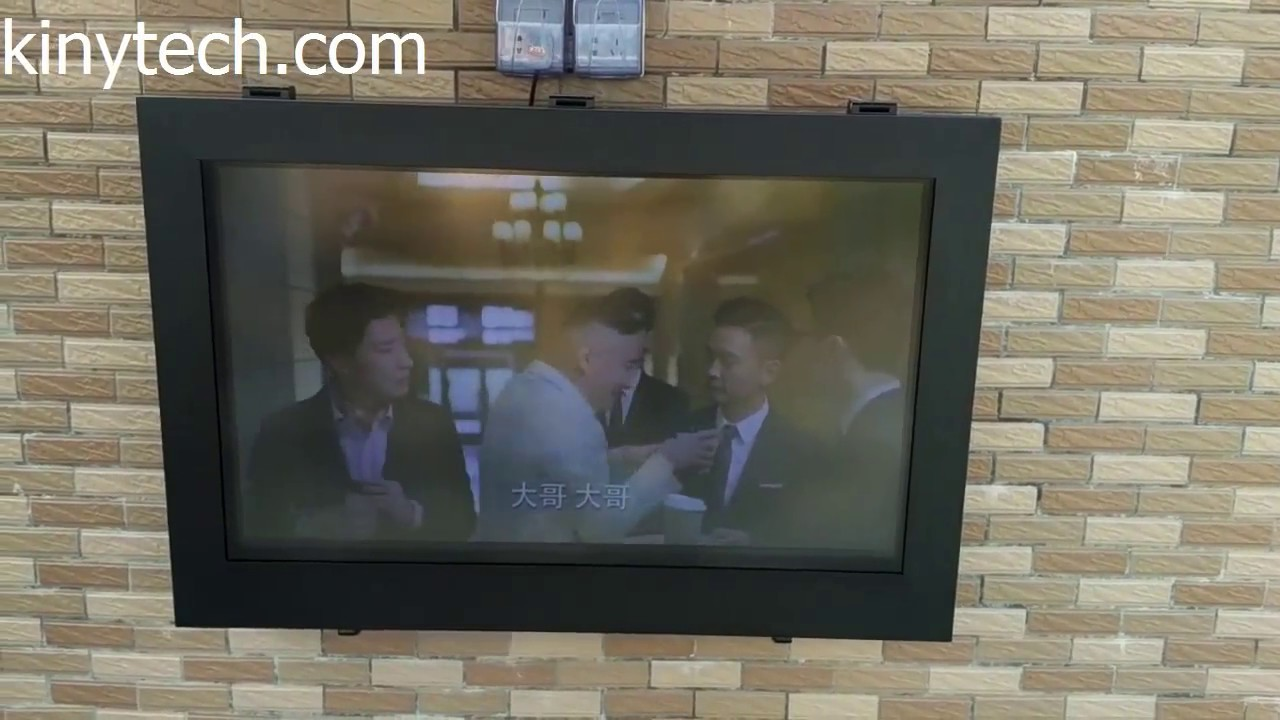 Outdoor Television Enclosure, Outside Tv Enclosures, Weatherproof Tv Cabinet,  Outdoor Tv Box