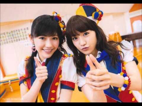 [Mayuyu And Yuko Speaking English]