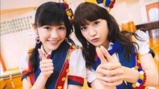 [Mayuyu And Yuko Speaking English]