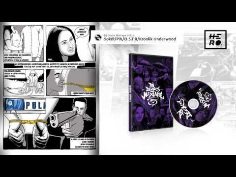 12.Dj Decks Mixtape 5 - Pih/Sokół/O.S.T.R./Kroolik Underwood mp3